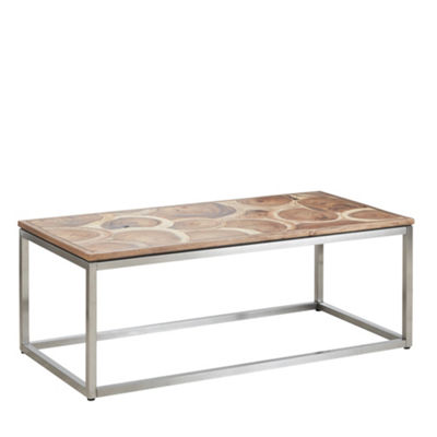 Ink+Ivy Mendocino Coffee Table