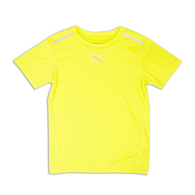 Puma Apparel Performance Tee-Big Kid Boys