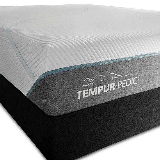 more photos 9148c 18343 Tempur-Pedic Adapt Medium - Mattress + Box Spring