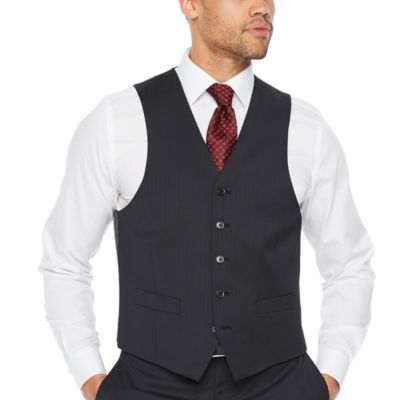 Collection by Michael Strahan  Classic Fit Suit Vest