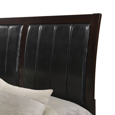 Picket House Furnishings Luke Panel Bed