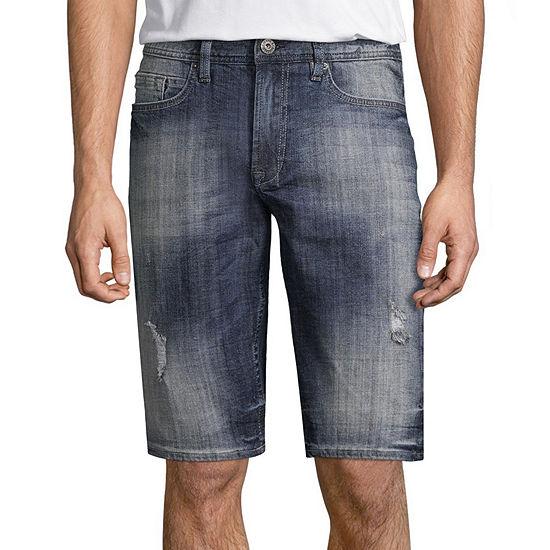 i jeans by Buffalo Mens Denim Short