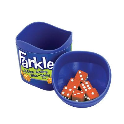 Farkle Dice Cup Game