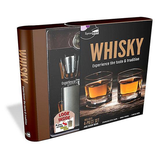 Spicebox Whisky Kit
