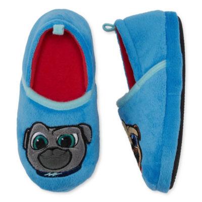 Disney Puppy Dog Pals Slip-On Slippers
