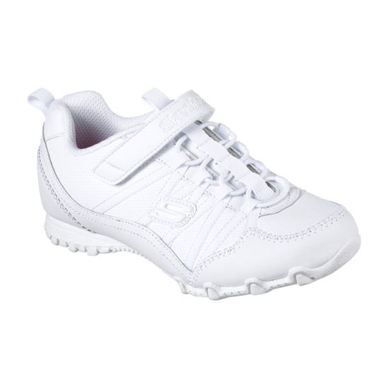 Skechers Biker II Girls Walking Shoes