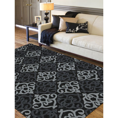 Amer Rugs Piazza AH Indoor/Outdoor Rug