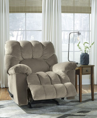 Signature Design By Ashley® Dombay Recliner