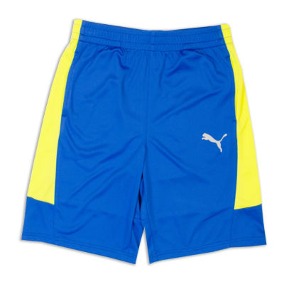 Puma Basketball Shorts - Big Kid Boys