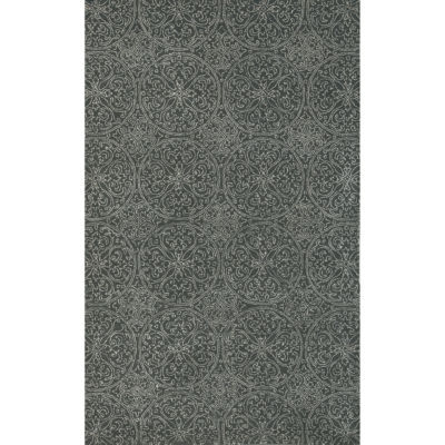 Amer Rugs Serendipity AA Hand-Tufted Wool and Viscose Rug