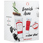 First Aid Beauty Skin Rescue Banish Acne Kit