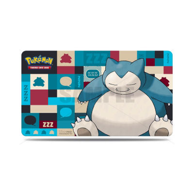 Ultra Pro Pokémon Playmat: Snorlax
