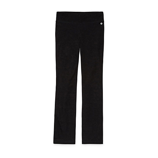 78e3e86d6f8 Xersion Bootcut Yoga Pant Girls  4-16 and Plus - JCPenney