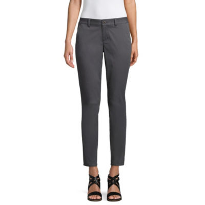 a.n.a  Chino Flat Front Pants