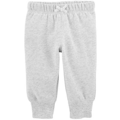 Carter's Pull-On Pants- Baby Girl