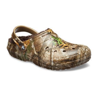 Crocs Unisex Adult Clogs Slip-on Round Toe