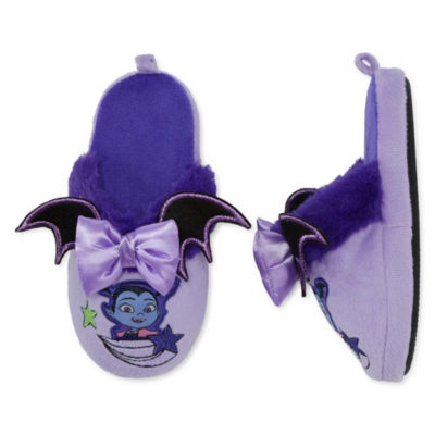 Disney Vampirina Slip-On Slippers