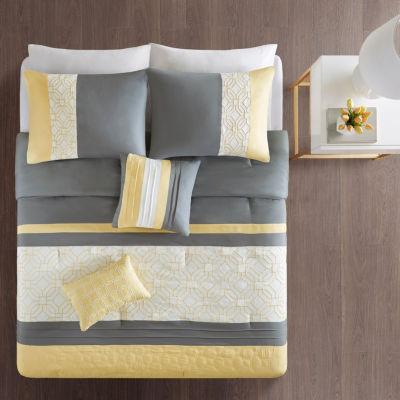 510 Design Shane 5-pc. Comforter Set