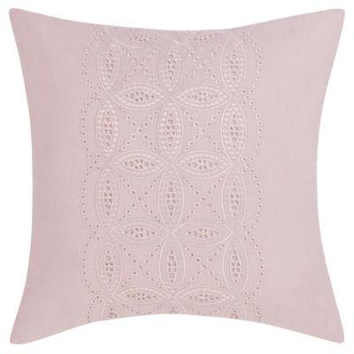 Laura Ashley Annabella Square Throw Pillow