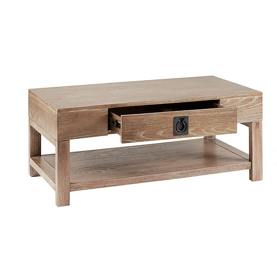 Ink+Ivy Oaktown Coffee Table