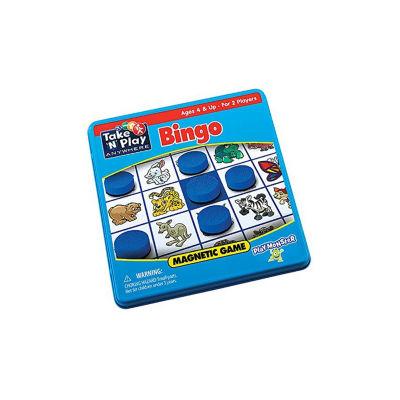 Take N' Play Bingo
