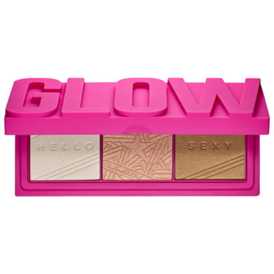 GLAMGLOW GLOWPOWDER™ Hyaluronic Acid Infused Glow Palette