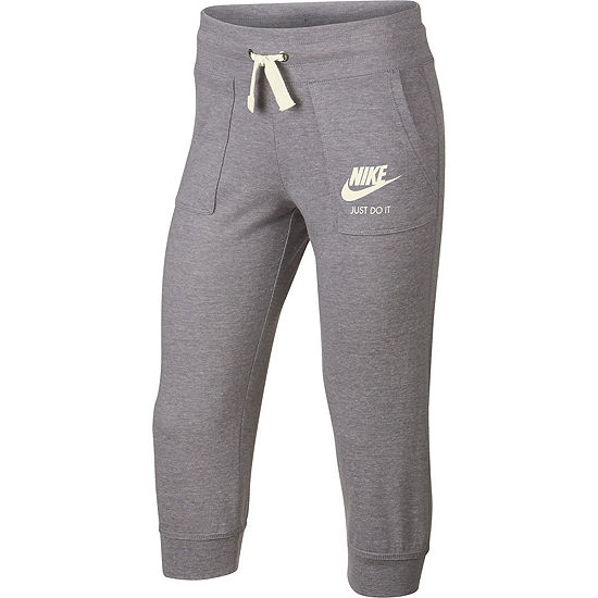 Nike Girls Capris Big Kid