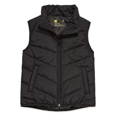 Xersion Puffer Vest Boys
