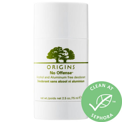 Origins No Offense Alcohol And Aluminum Free Deodorant