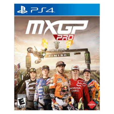 Playstation 4 Mxgp Pro Video Game