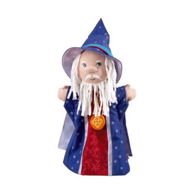 HABA Magician Glove Puppet Plush