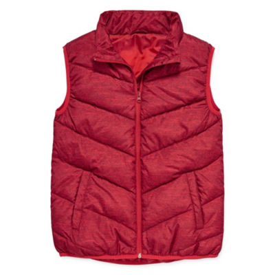 Xersion Puffer Vest Boys