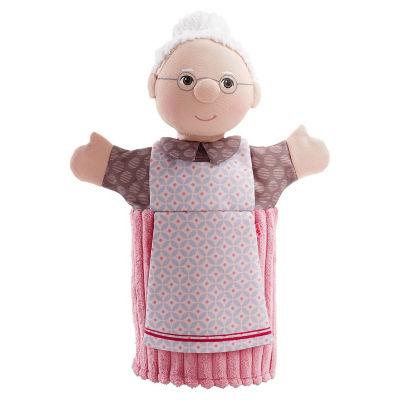 HABA Grandma Glove Puppet Plush
