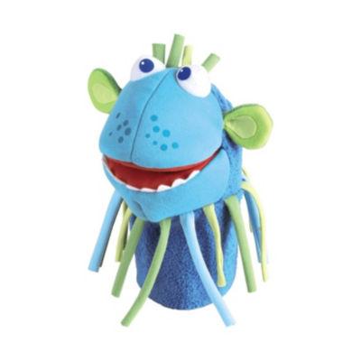 HABA Monster Momo Glove Puppet Plush
