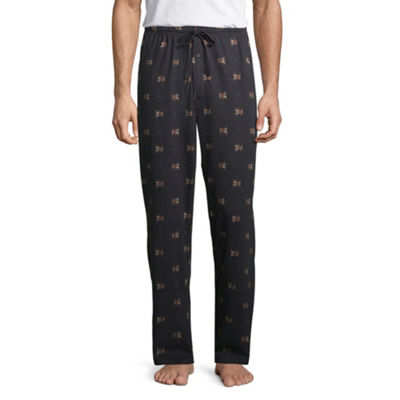 Stafford Men's Knit Pajama Pant - Big and Tall