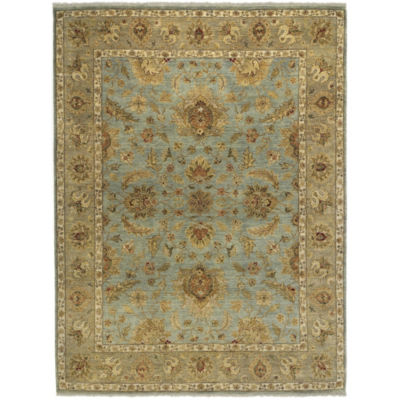 Amer Rugs Antiquity AC Hand-Knotted Wool Rug