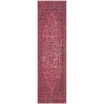 Safavieh Classic Vintage Collection Audra Oriental Runner Rug