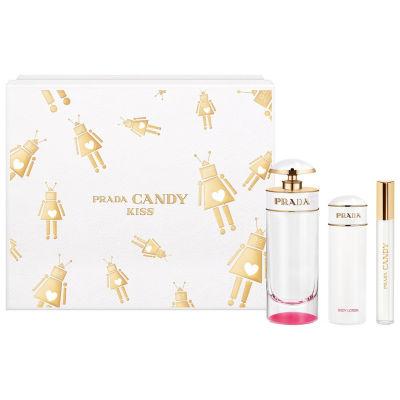 Prada Candy Kiss Gift Set