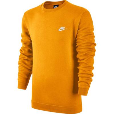 Nike Cotton Fleece Crew