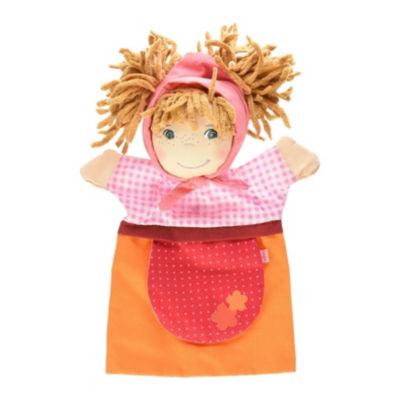 HABA Gretel Glove Puppet Plush