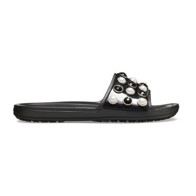 Crocs Womens Slide Sandals