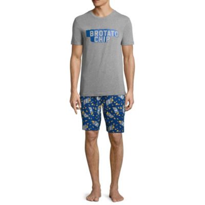 Arizona Men's Dorm Sleep Set