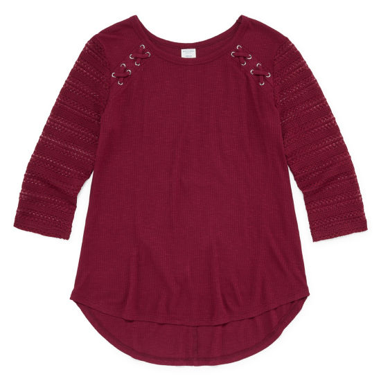 Arizona Hacci Tunic - Girls' 4-16 & Plus