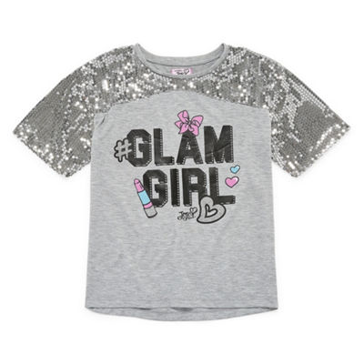 JoJo Siwa Graphic T-Shirt Girls