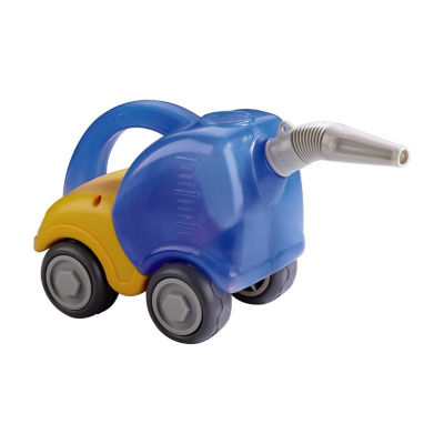 HABA Tanker Truck Sand Toy