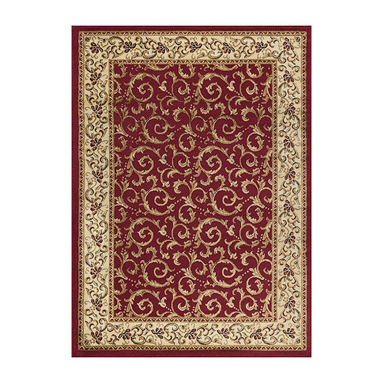 Tayse Elegance Westminster Rectangular Indoor Rugs