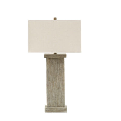 INK + IVY Bowdon Table Lamp