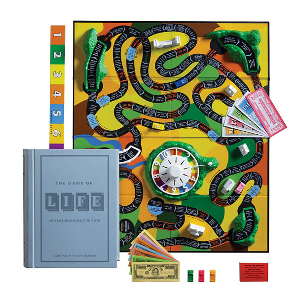 Winning Solutions Board Game