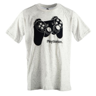 PlayStation Graphic T-Shirt Boys