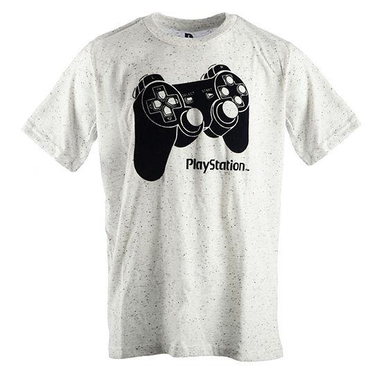 PlayStation Graphic T-Shirt Boys